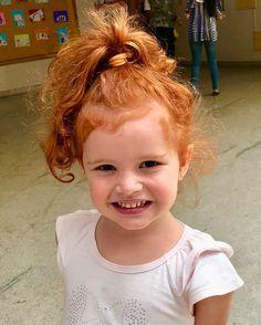 Redhead beautiful red hair, gorgeous redhead, beautiful babies, beautiful c Ginger Kids, Ginger Babies, Red Hair Baby, Girls With Red Hair, Beautiful Red Hair, Gorgeous Redhead, Bright Red Hair, Hair Color Dark, Beautiful Children