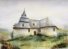 Chapelle Piétât à Saint Savin | par Demars Philippe