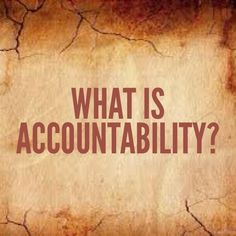 Unfortunately, some disciples of Christ have no accountability. There do what is right in their own eyes. The Bible commands accountability from everyone. Do What Is Right, Greek Words, Bible Lessons, Want To Lose Weight, Accounting, Meant To Be, My Books, Religion, Dating