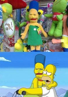 Marge Simpson http://ibeebz.com