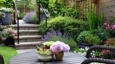 Create a Scented Patio (Z: 3 – 7)