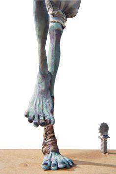 ParaNorman Amelia Wilcott Zombie Original Animation Puppet (LAIKA, | Lot #94113 | Heritage Auctions