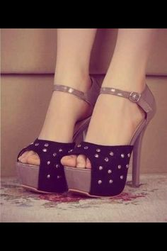 ❤ high heels
