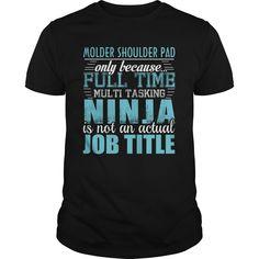(Tshirt Produce) MOLDER SHOULDER PAD Ninja T-shirt [TShirt 2016] Hoodies, Tee Shirts