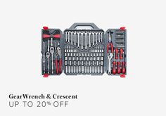 GearWrench Holiday Gifts