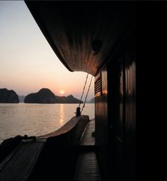 Collect experiences  #happiness #travel #Vietnam #halongbay