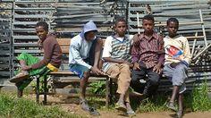 Cedric Barnes om den eritreanska regimens stabilitet