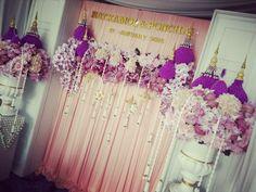 Thai wedding By Lavare Wedding Decor