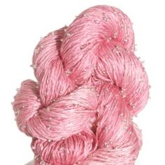 Artyarns Beaded Silk Light Yarn - 2287 w/Silver