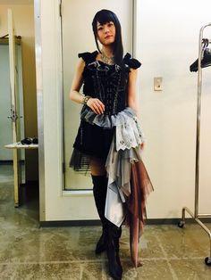 FictionJunction 2016 March Kaori Oda