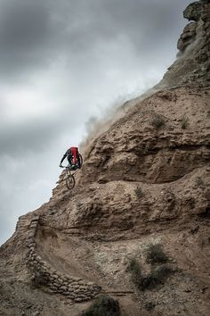 2014 Red Bull Rampage Qualifying - Sick Lines
