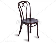 Vienna Thonet Bentwood Cafe Chair No 16