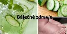 Liečivé účinky uhoriek a ich zázračné vlastnosti o ktorých ste zrejme nevedeli! - Báječné zdravie Pickles, Cucumber, Food, Essen, Meals, Pickle, Yemek, Zucchini, Eten