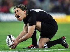 Sergio Ramos rugby penalty