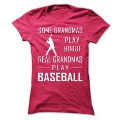Baseball GRANDMA T Shirts, Hoodie. Shopping Online Now ==►…