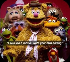 The Muppet Movie (1979) | 27 Children's Movies That Are Wise Beyond Their Years