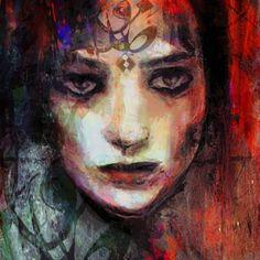Crimson Days! by Suhair Sibai