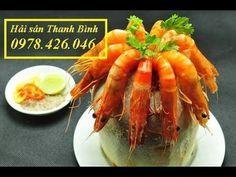 Nhà hàng biển hải tiến thanh hóa ngon rẻ uy tín Carrots, Protein, Vegetables, Food, Carrot, Vegetable Recipes, Eten, Veggie Food, Meals