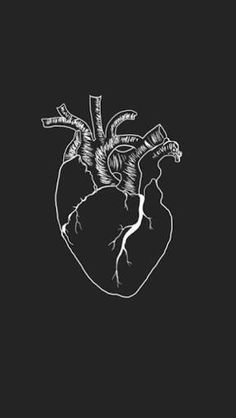 Discovered by グール ❊. Find images and videos about black, art and black and white on We Heart It - the app to get lost in what you love. Hipster Design, Tattoo Painting, Anatomical Heart, Heart Art, Greys Anatomy, Illustration Art, Black And White, Inspiration, Instagram