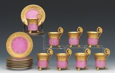 minton cup shapes - Yahoo Image Search results