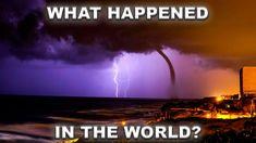 World Weather, Hail Storm, Extreme Weather, Earth, Shit Happens, Photo And Video, Youtube, Movie Posters, Film Poster
