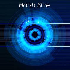 Visit Harsh Blue on SoundCloud