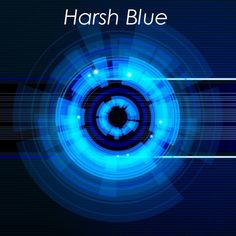 Visit Harsh Blue on SoundCloud