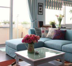 View sofa