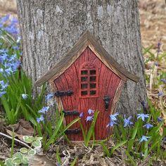Miniature Fairy Garden Wizard Door by Structures, http://www.amazon.com/dp/B00CXV7DZO/ref=cm_sw_r_pi_dp_exjbsb1G3P456