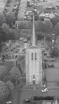Kerk in Bakel