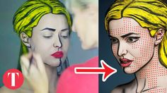 Amazing Makeup Artists That Will Blow Your Mind