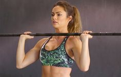Can you handle 8 rounds of this high-intensity circuit?