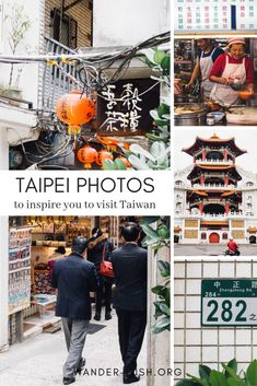 #Taipei in Taiwan ha