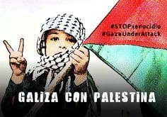 Masacre de Israel en Gaza. 2014