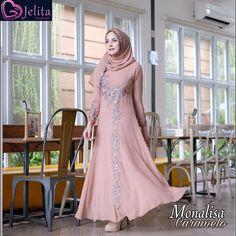 Monalisa Dress by Jelita Prom Dresses, Formal Dresses, Fashion, Dresses For Formal, Moda, Formal Gowns, Fashion Styles, Formal Dress, Gowns