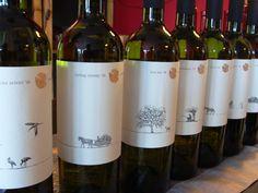 Večer vinárstva Château Rúbaň. Výnimočné vína z južného Slovenska. Ďakujeme všetkým za krásny večer.  Svoj sen , Noria , Milia, tieto unikáne vína nájdete v našej ponuke. Určite ich ochutnajte aj vy ...... www.vinopredaj.sk ..............  #chateuruban #milia #noria #svojsen #ochutnaj #degustacia #ochutnavka #inmedio #wineshop #vinoteka #milujemslovenskevino #Milujemeslovenskevino #mameradislovenskevino #tasting #winetasting