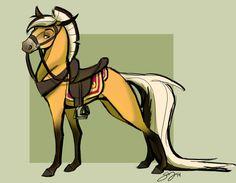 Sitron the Horse | Tumblr