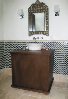 Mosaic House is a New York tile company specializing in Moroccan mosaic zellij or zellige, cement, bathroom, floor and kitchen tile. Mosaic House carries a range of tiles for home and business. Outdoor Sinks, House Tiles, Kitchen Tile, Mosaic, Flooring, Bathroom, Home, Washroom, Outside Sink
