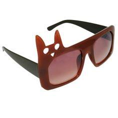 CHELSEA DOLL  Kitty Cat Sunglasses