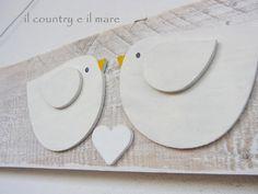 """Il country e il mare: ancora """"country birds"""""""