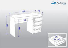 resultado de imagen de escritorio medidas parvulario On medidas estandar de escritorios de oficina