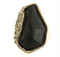 Sparkle for Sandy Relief Auction: Alexis Bittar Ring
