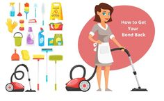 Cleaning service character and stuff by Cartoon time! Floor Cleaning Services, Wet Floor, How To Clean Carpet, Being A Landlord, Aesthetic Wallpapers, Illustration, How To Get, Cartoon, Character