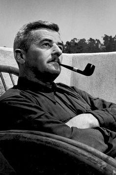 Faulkner.