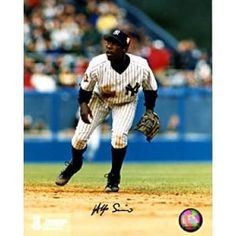 Alfonso Soriano Autographed New York Yankees Baseball 8x10 Photo - Autographed MLB Photos by Sports Memorabilia. $58.48. Alfonso Soriano Signed / Autographed New York Yankees Baseball 8x10 Photo. Save 16% Off!