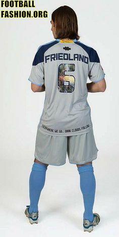 Minnesota Stars FC Admiral 2012 Home and Away Kits f9f23f01b