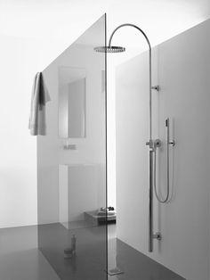 Shower inlove!