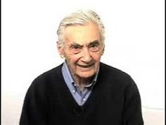 Howard Zinn on the ideal society - something for us all to think about