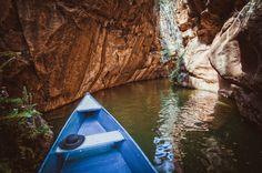Cânion do Xingó (SE)   11 lugares do Brasil tão lindos que você nem imagina