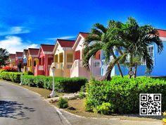 Livingstone Jan Thiel resort by Ron Richel 2013